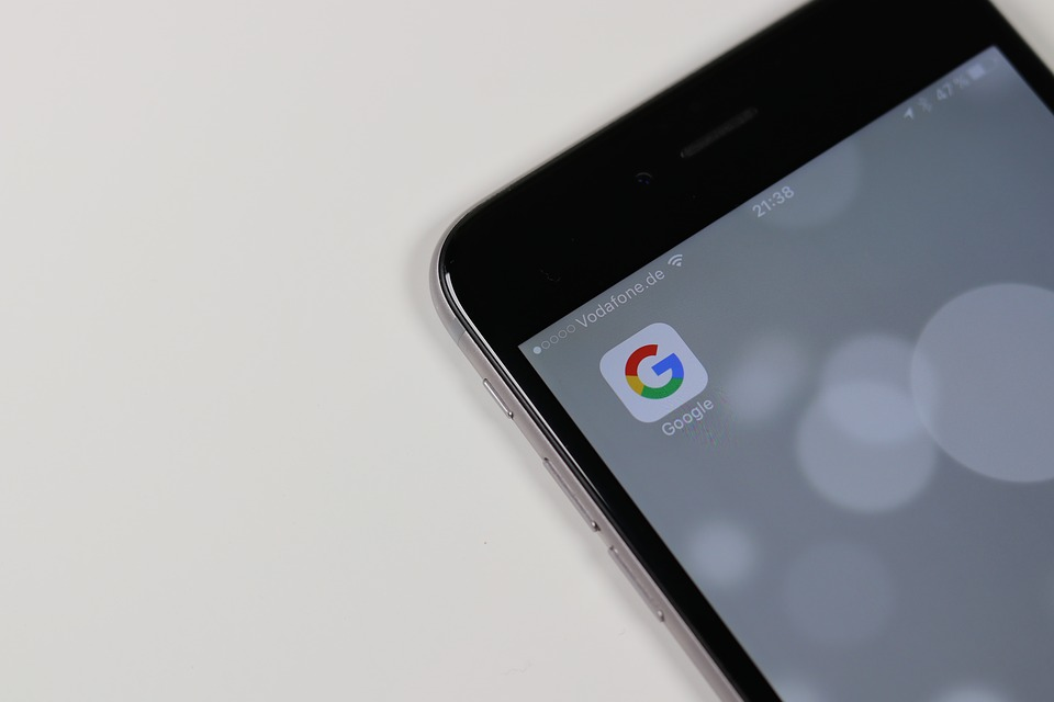 Mobile-First Google (AMP)