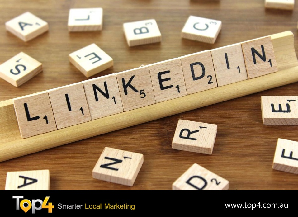 linkedin social media marketing