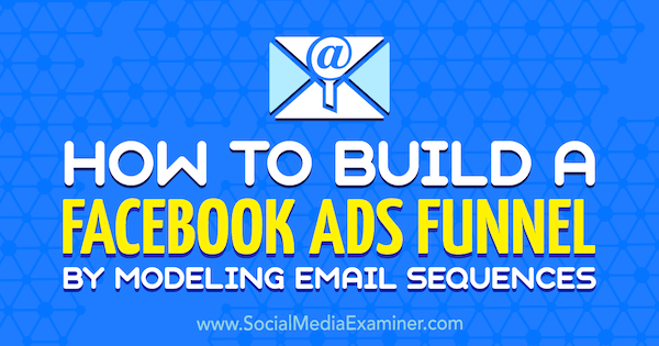 facebook ads funnel